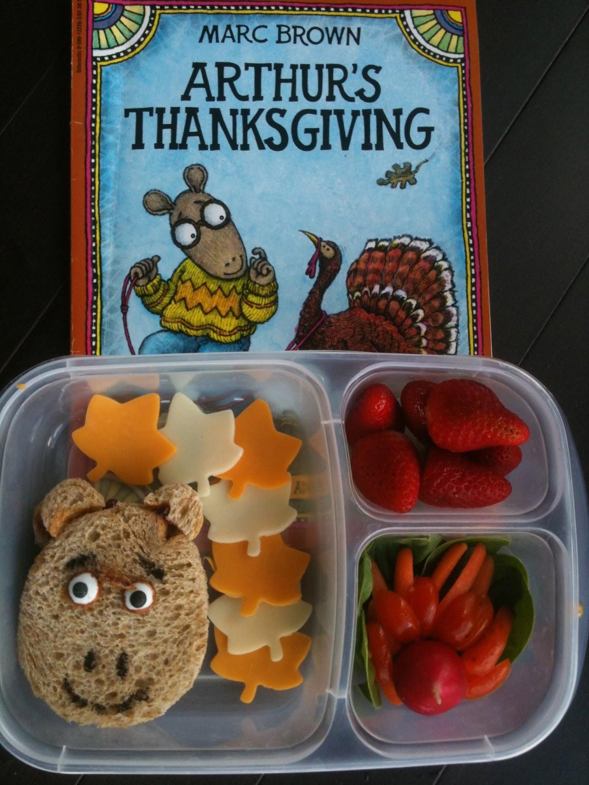 Keitha S Chaos Happy Thanksgiving