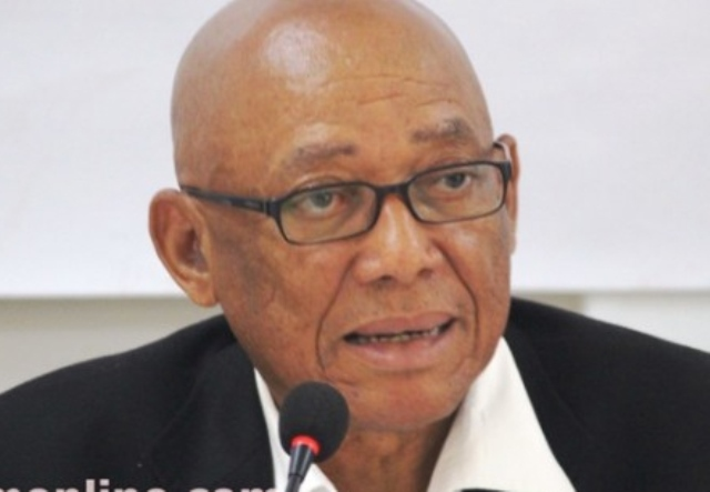 Judges deserve better pay – Emile Short