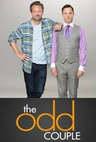 The Odd Couple Temporada 2×02