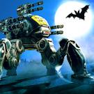 تحميل War Robots مهكرة اخر تحديث