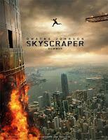 El rascacielos (2018)