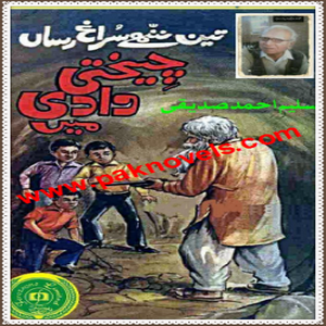 Teen Nanhay Suraghrasan by Saleem Ahmed Siddiqi