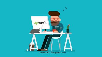 upwork profile imamcu07