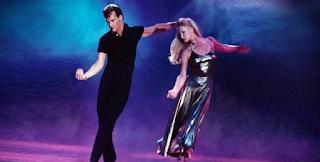 Πριν 24 χρόνια, ο Πάτρικ Σουέιζι και η γυναίκα του έδωσαν μια παράσταση που θα μείνει αξέχαστη