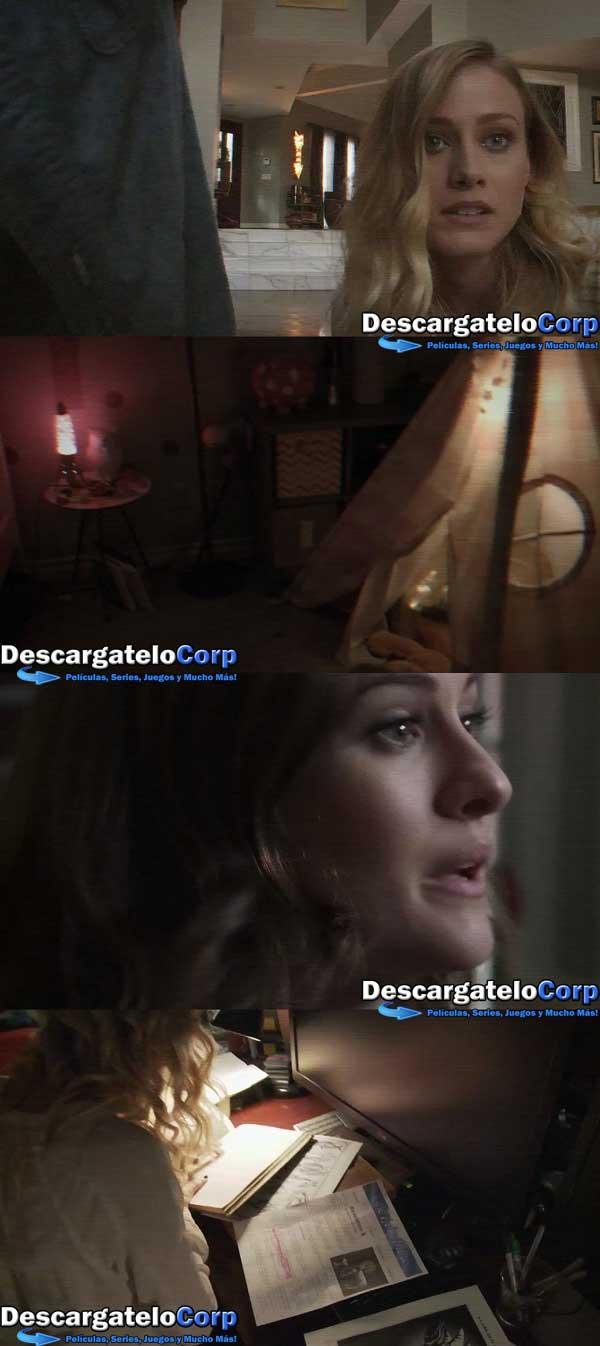 Actividad Paranormal La Dimension Fantasma HD 720p Latino