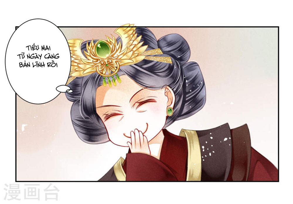 ái thượng - Chap 38