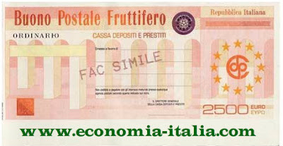 Buoni Fruttiferi Postali 2018 interessi rendimenti consigli opinioni