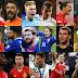 Estes são os 23 indicados ao prêmio de melhor jogador do mundo em 2016