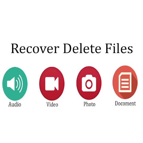 How to Recover Your Lost file or data