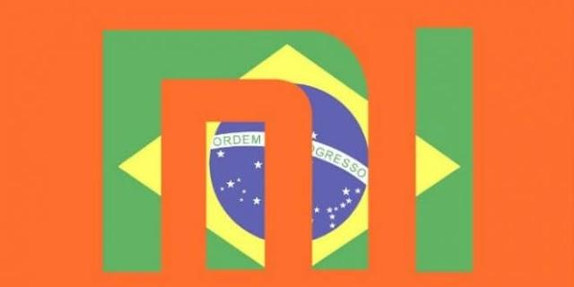 Xiaomi aponta para o Brasil sugerindo voltar a trazer seus smartphones oficialmente