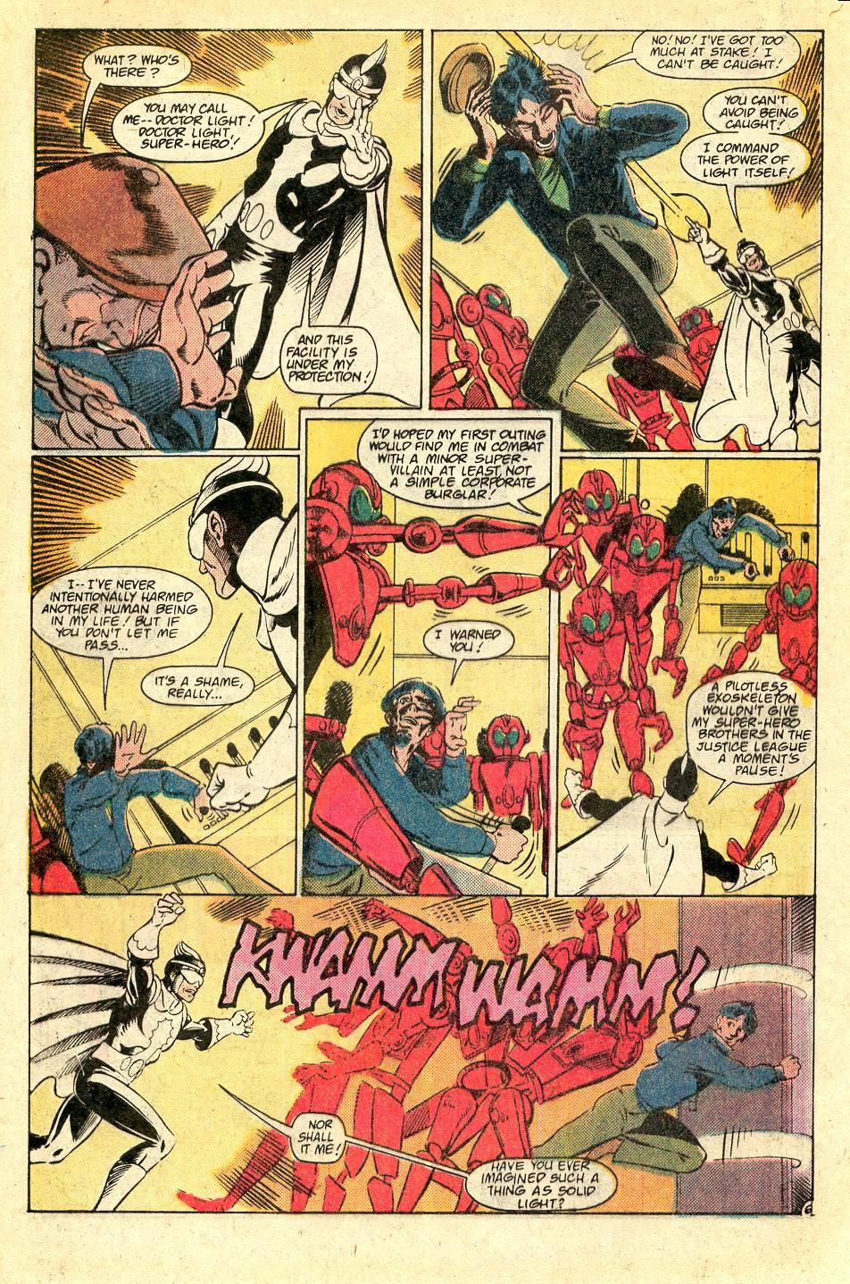 Read online Secret Origins (1986) comic -  Issue #37 - 28