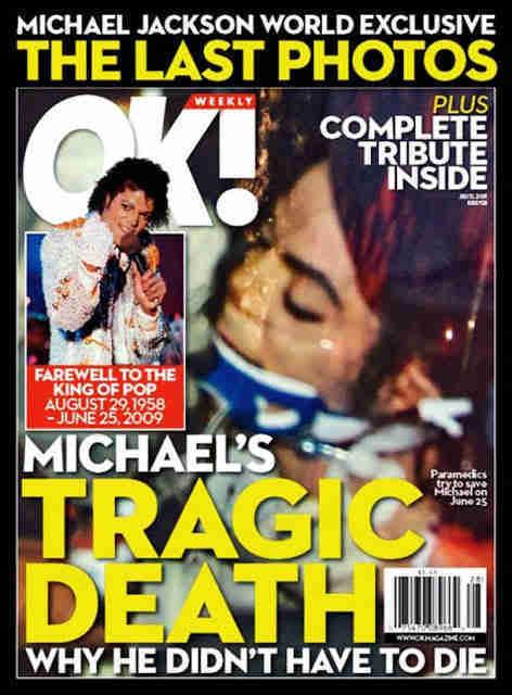 sampul majalah paling kontoversial dan paling menarik dunia sepanjang masa