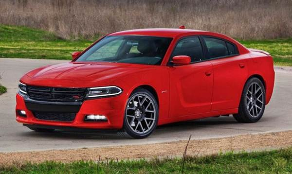 2018 Dodge Avenger Concept Rumors