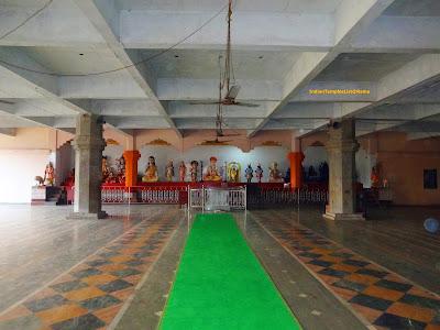 Dyaneshwari Temple Alandi