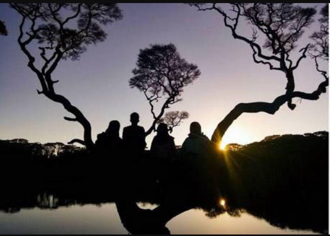 7 Destinasi Wisata Di Padang Yang Cocok Kamu Masukkan Dalam Wistlist Liburan Awal Tahunmu