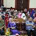 Kuliah Umum Mahasiswa S2 UNP Tampilkan Pemateri Mantan Rektor UNY