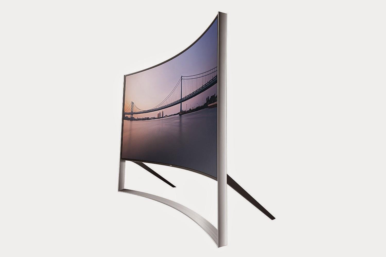 Info Smart Tv Samsung Un105s9 Curved 105 Inch 4k Ultra Hd