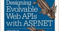 Free Download Ebook Designing Evolvable Web Apis With Asp Net Asp Net Mvc C Net Vb Net Windows Application Wpf Javascript Jquery Html Tips And Tricks Gridview