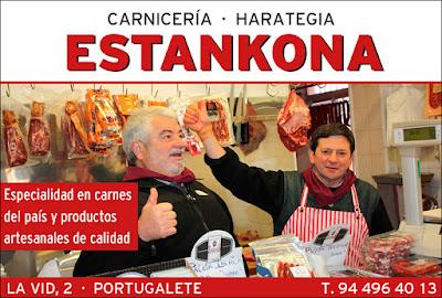 Carnicería Estankona