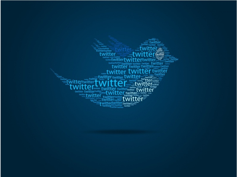 20 Free New Cool and Best Twitter Backgrounds You can Use - 推酷
