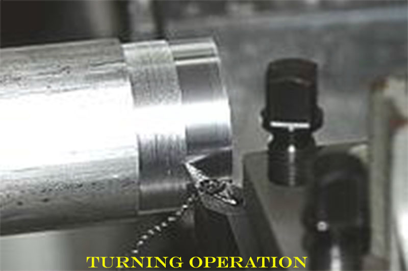 DIFFERENT LATHE OPERATION DOWNLOAD