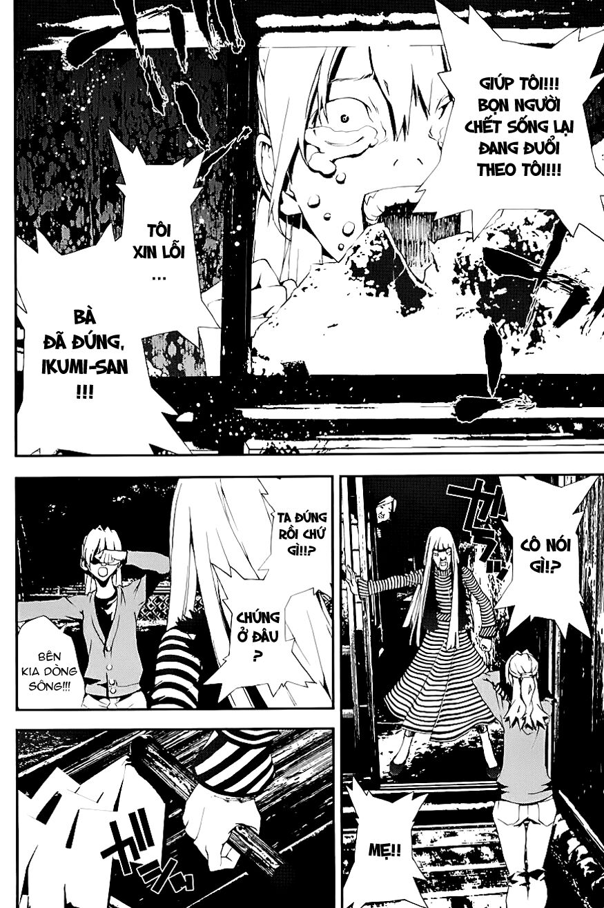Shiki chapter 13 trang 46