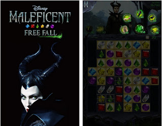 Maleficent Free Fall v3.6.0 Mod Unlocked Apk With Data