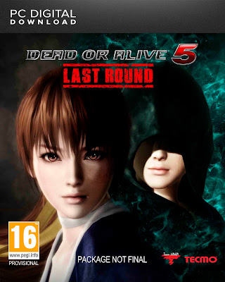 Dead or Alive 5 Last Round: Core Fighters + CRACK PC Torrent (2016)