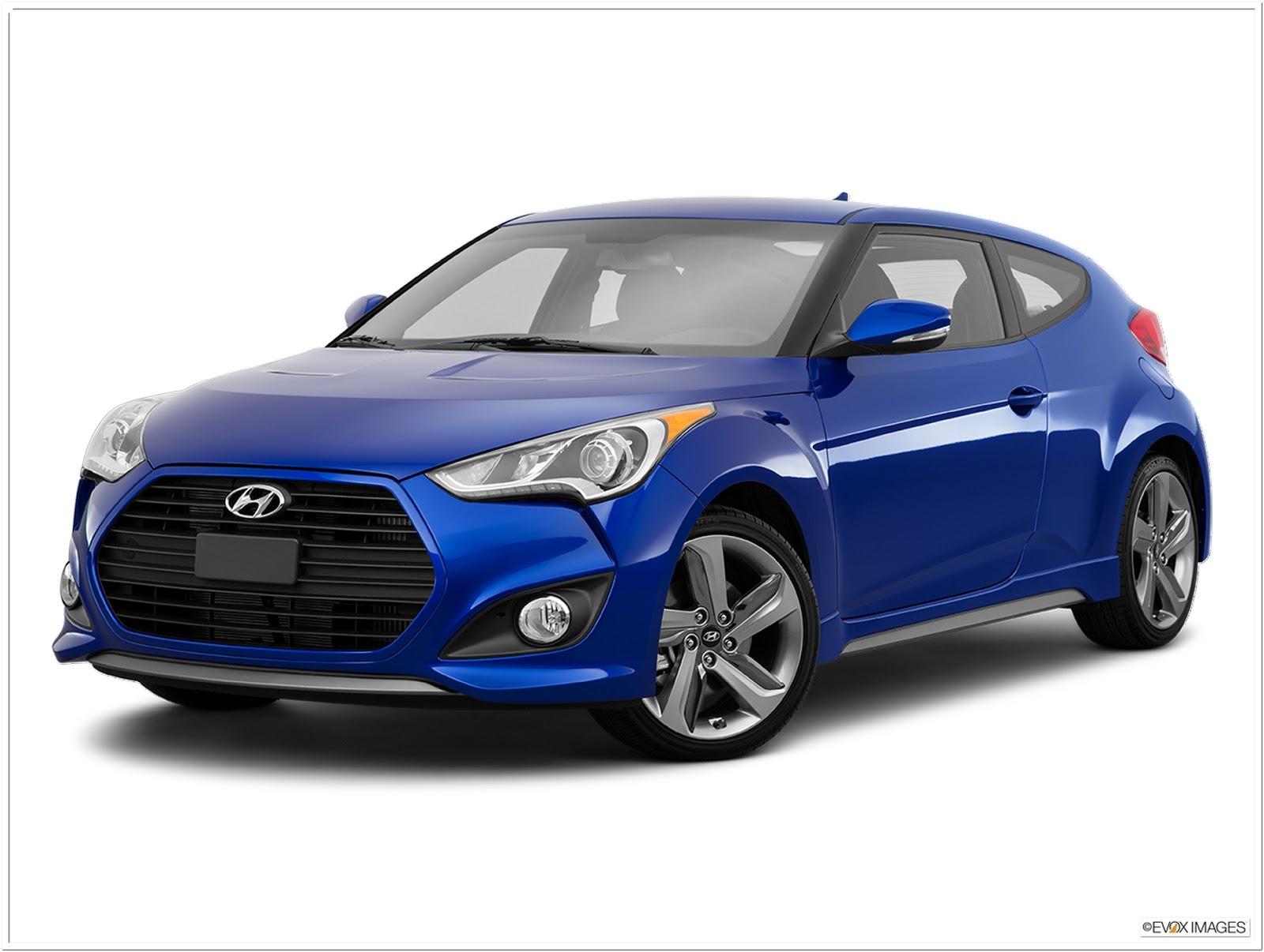 Two Door Cars Hyundai Veloster 2015 2 Doors Hyundai Sport Car