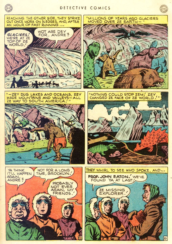 Detective Comics (1937) 130 Page 46