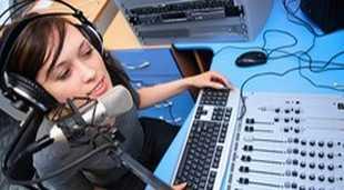 Radio Perdana FM - Mr Gondrong