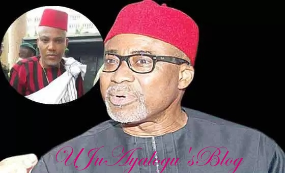 Risk Jail Terms, Court Tells Abaribe, Others