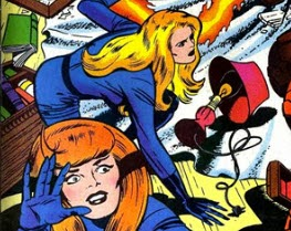 Fantastic Four 89 Lee-Kirby