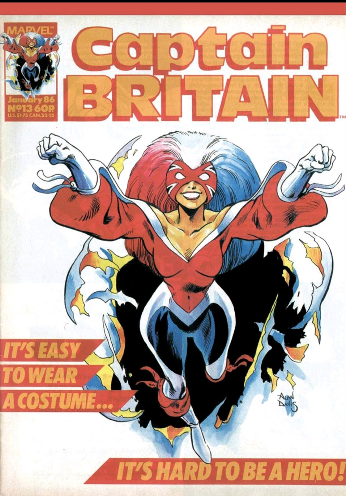 Slay Monstrobot Of The Deep Bold Fashion Choices Captain Hi Hansithe Codes Do Point To An Electrical Problem With Transfer You Can Give Credit Alan Davis But Theres No Way Deny She Look Sooooo Much Better Than Anything Shes Ever Worn As Psylocke
