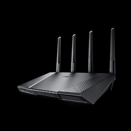 Download Firmware Router ASUS RT-AC87U