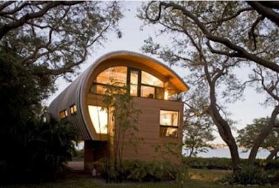Modern style house 12