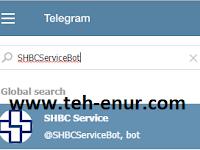 Cara Daftar BPJS di Santosa Central Online Via SMS atau Telegram