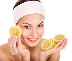 receita de creme de laranja para limpeza de pele caseira