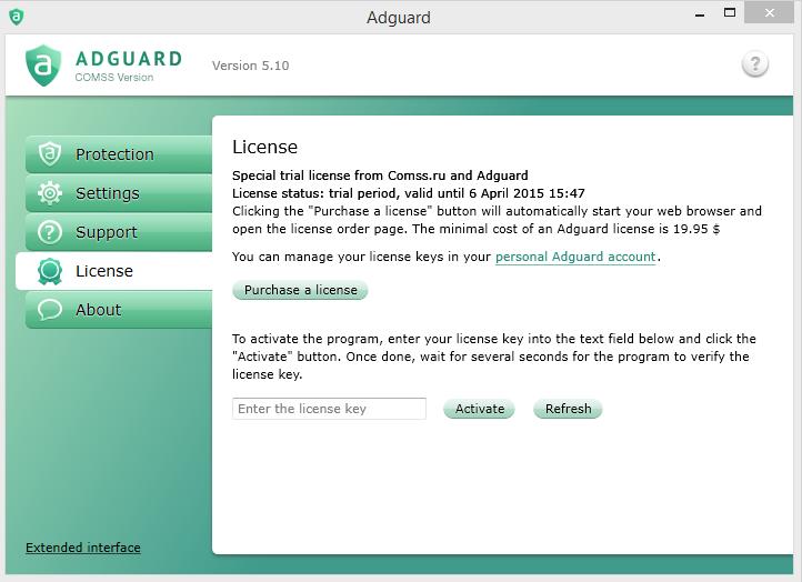 Adguard_5 6+Crack Keygen - opsucsumotz : Inspired by LnwShop com