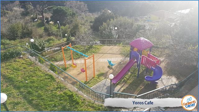Yoros-Cafe
