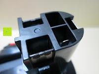 einrasten: Masione® Bohrmaschinenakku Ersatz Akku 18V 3000mAh NI-MH Batterie Für Bosch 13618 1662B 23618 33618 BAT025, BAT026, BAT160, BAT180, BAT181, BAT189 Rot & Schwarz