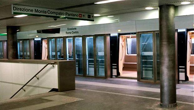 Condizionatori flop: linea C, treni nuovi e centraline da rifare