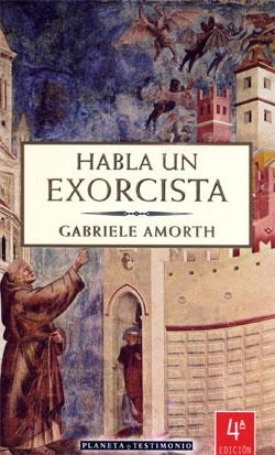 Habla un exorcista – Gabriele Amorth