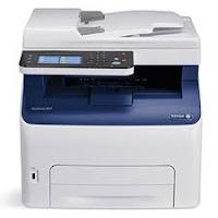Xerox WorkCentre 6027 Printer Driver