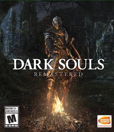โหลดเกมส์ Dark Souls: Remastered