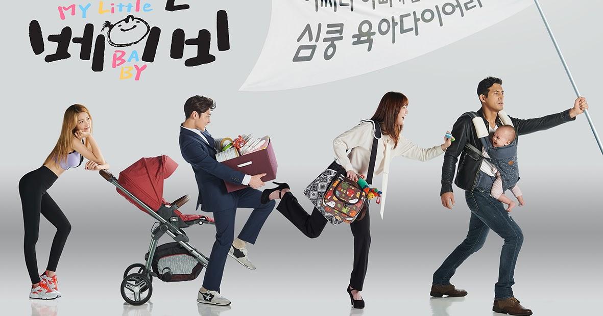 Profil Artis Pemain My Little Baby - Kumpulan film korea