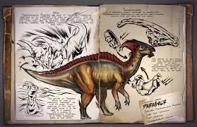 Ark wiki en francais ark wiki end command list et summon parasaur malvernweather Images