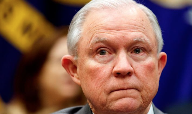 Sessions: Federal prosecutor evaluating alleged FBI, DOJ wrongdoing, no second special counsel for now