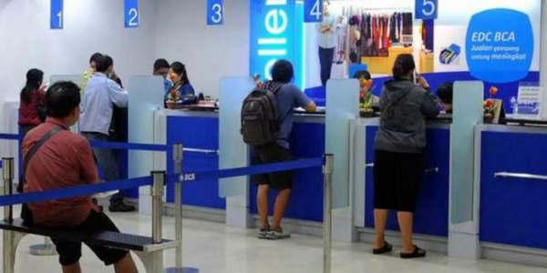 Alamat & Nomor Telepon Bank BCA Jakarta Utara