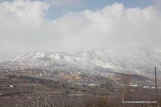 Bilder fran Israel